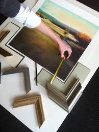 measuring frame for painting art